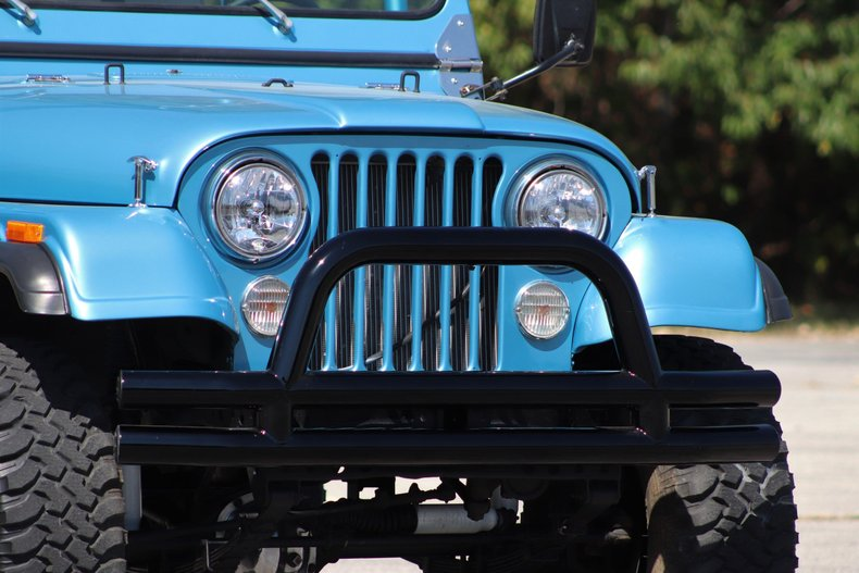 1986 jeep cj7