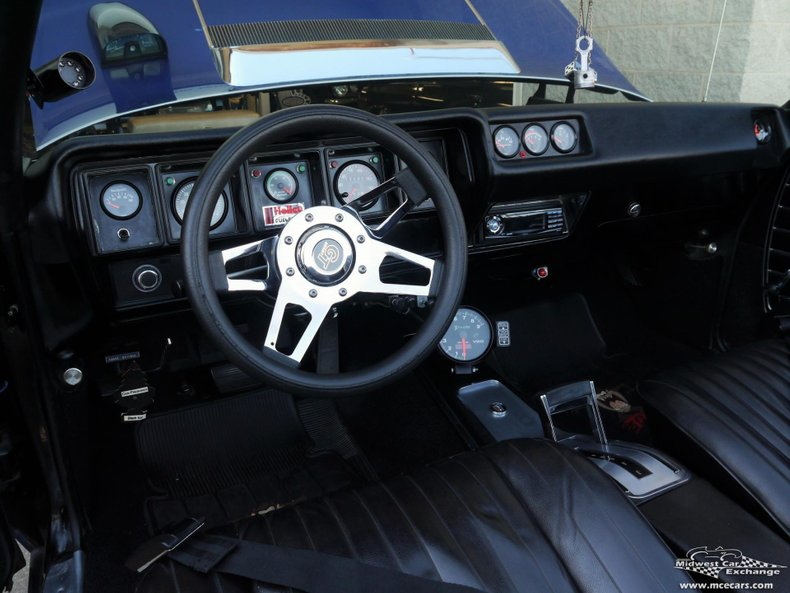 1968 buick gran sport
