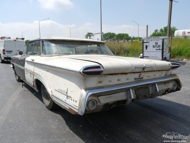 1960 oldsmobile ninety eight