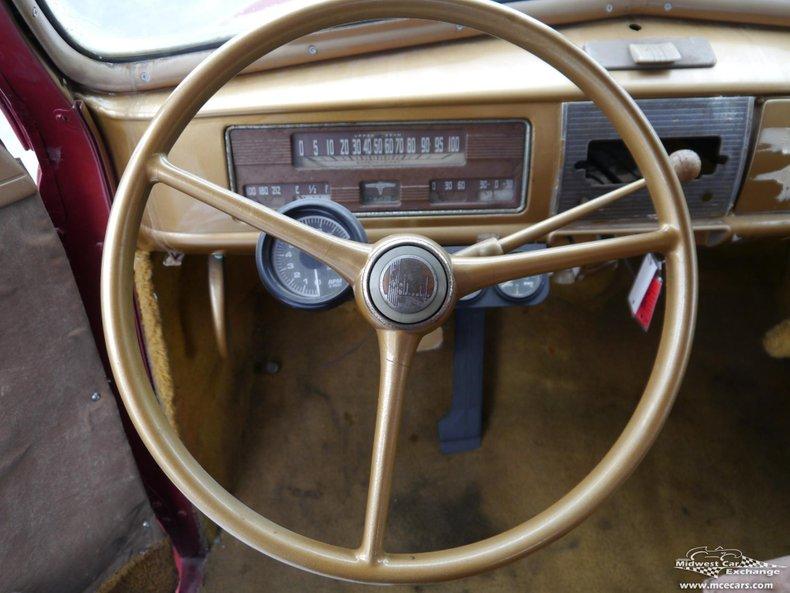 1939 oldsmobile series 60