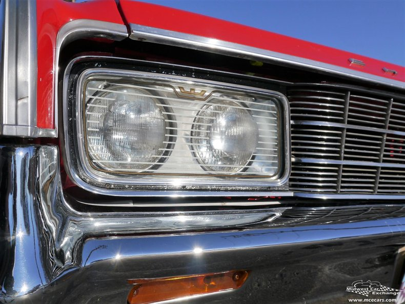 1965 chrysler new yorker