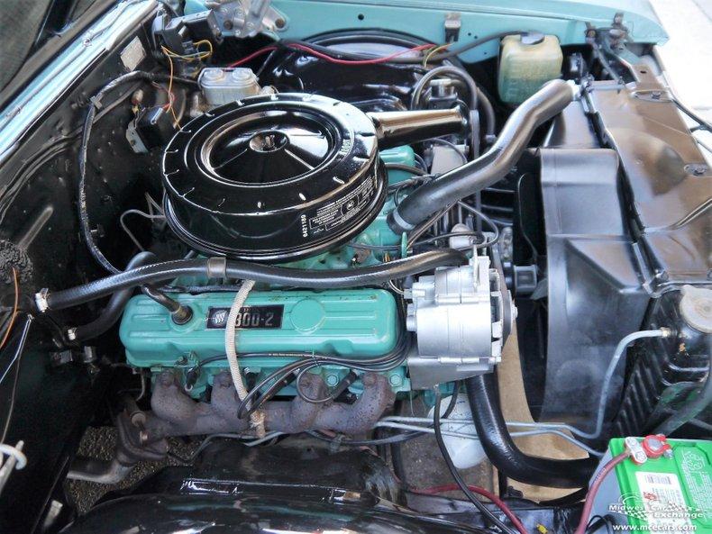 1967 buick skylark convertible