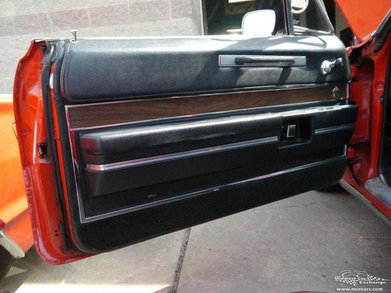 1968 buick electra 225 custom convertible