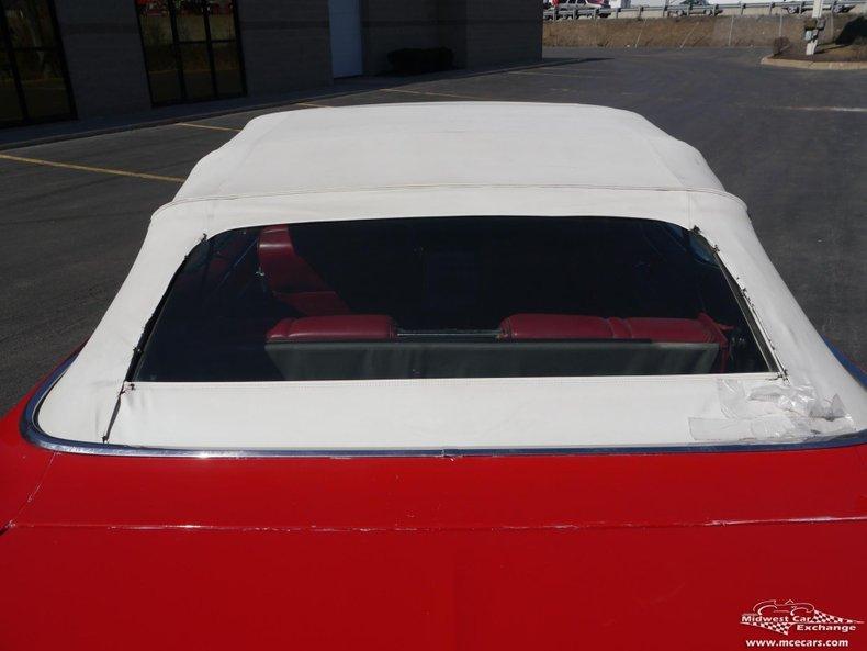 1970 buick electra 225 custom convertible