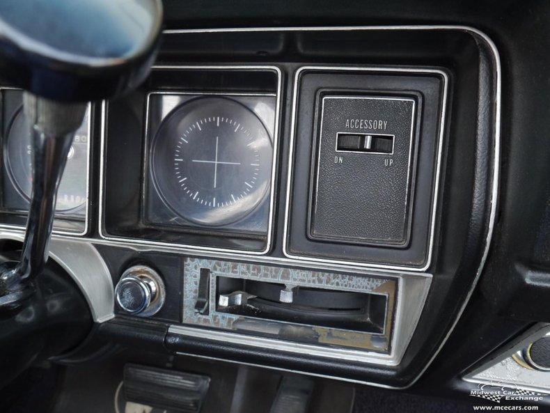 1970 buick gran sport 455 convertible