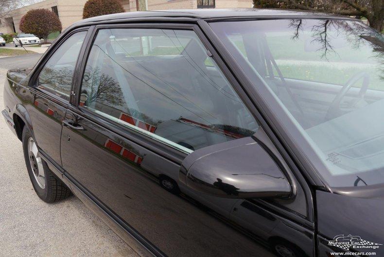 1989 buick lesabre t type