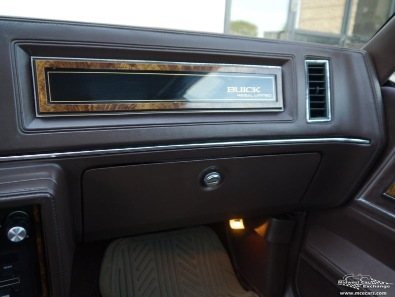 1984 buick regal limited