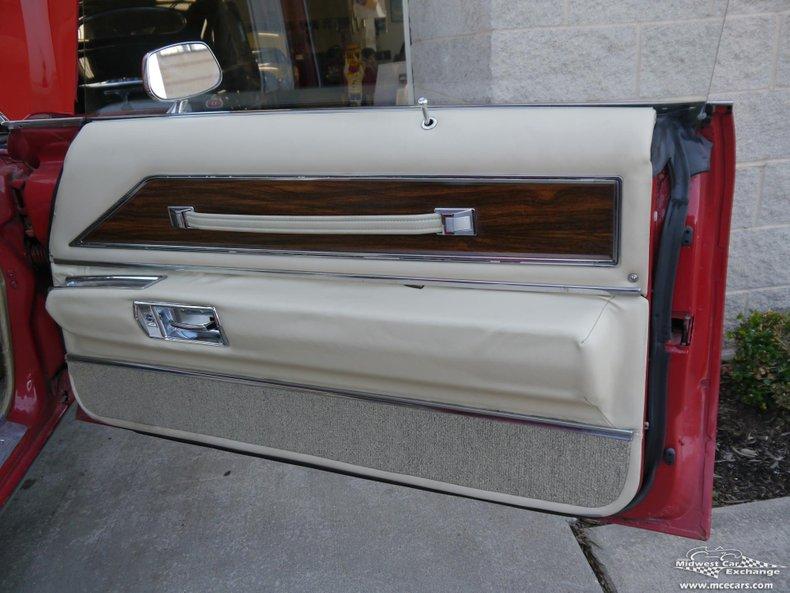 1971 buick riviera gs