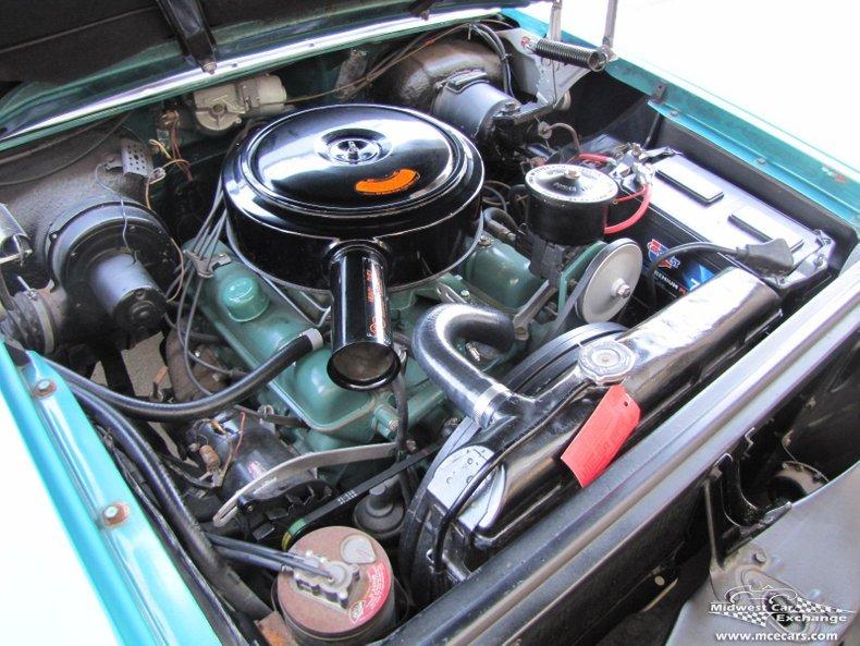 1957 buick roadmaster 75r