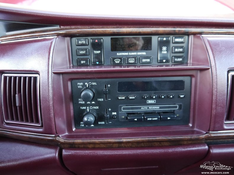 1994 buick roadmaster limited