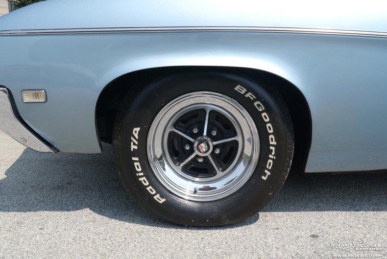 1968 buick skylark custom convertible