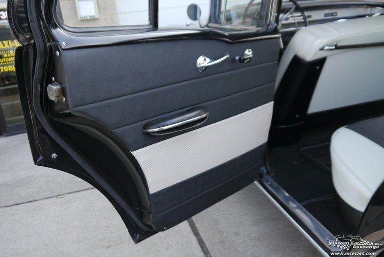 1956 buick special tourback sedan