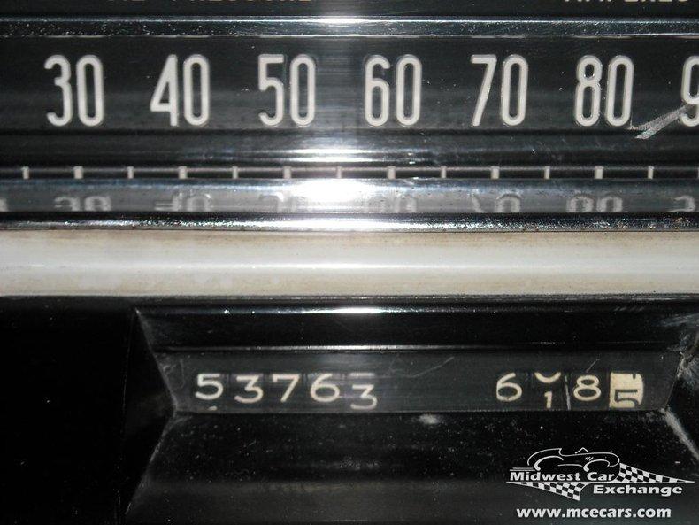 1957 buick special 4 door hardtop series 43