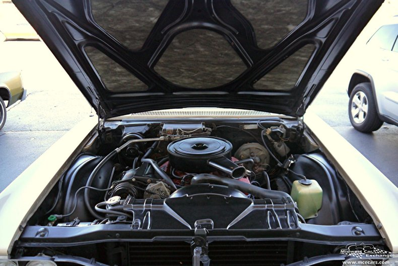 1967 Buick Wildcat   Midwest Car Exchange