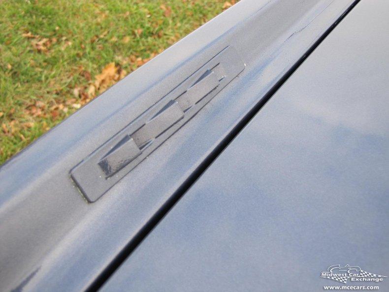 1984 cadillac eldorado biarritz convertible