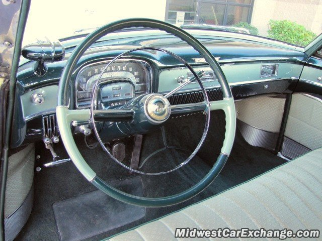 1953 cadillac series 62 coupe deville