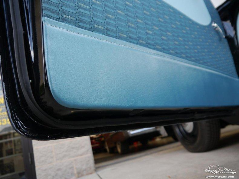 1957 chevrolet 210 2 door sedan