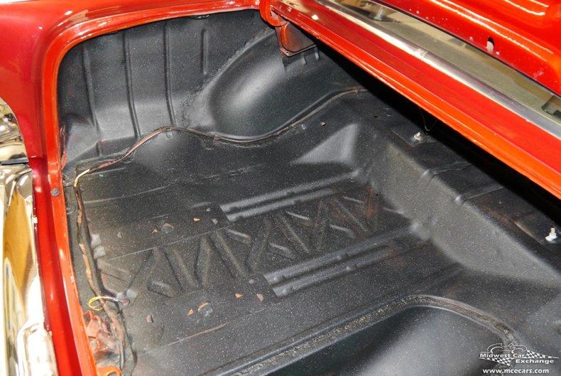 1957 chevrolet 210 bel air
