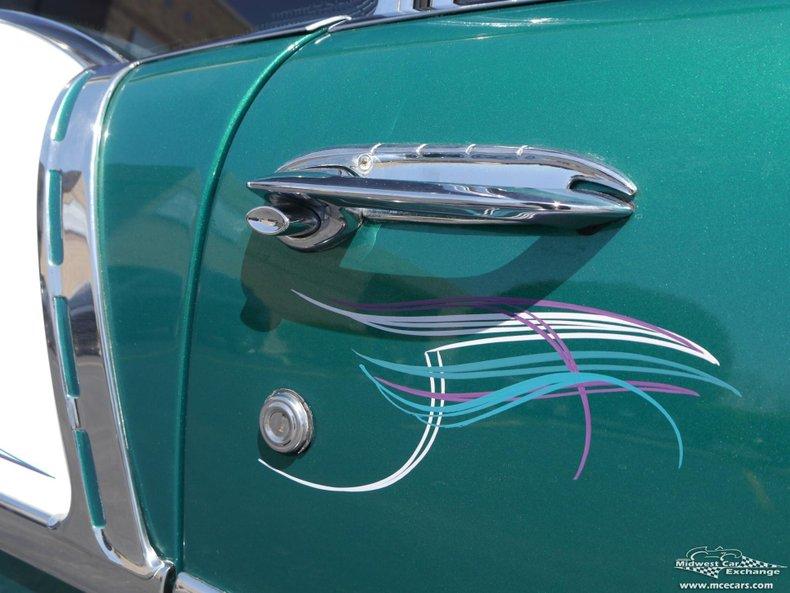 1955 chevrolet 210 hard top