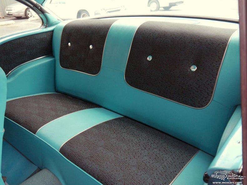 1957 chevrolet bel air 2 door hardtop