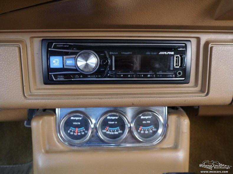 1978 chevrolet camaro z28