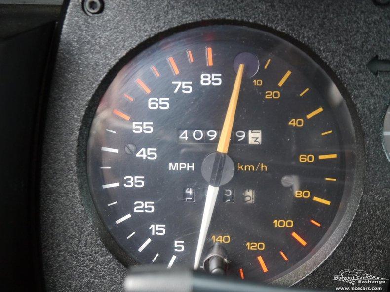 1984 chevrolet camaro z28