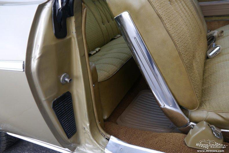 1969 chevrolet caprice custom coupe