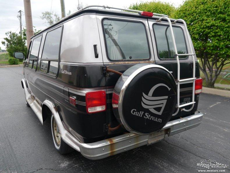 1994 chevrolet g20 sportvan