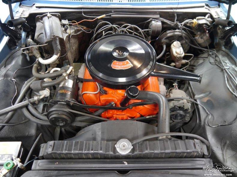 1967 chevrolet impala ss convertible