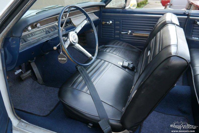 1967 chevrolet malibu convertible