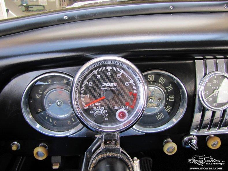 1951 chevrolet styleline deluxe 2 door sport coupe
