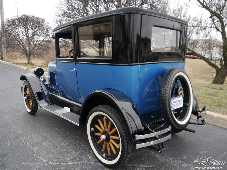 1926 chevrolet superior series v