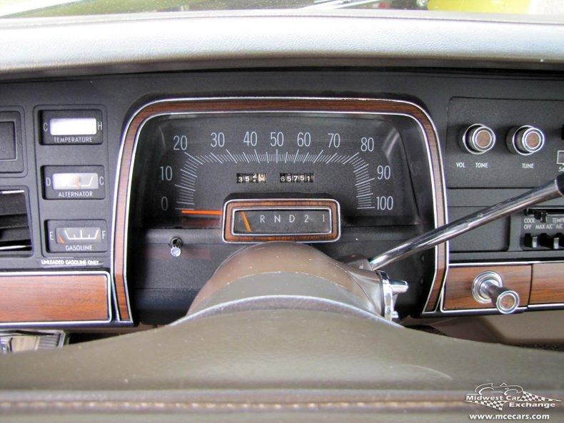 1975 chrysler newport 4 door sedan