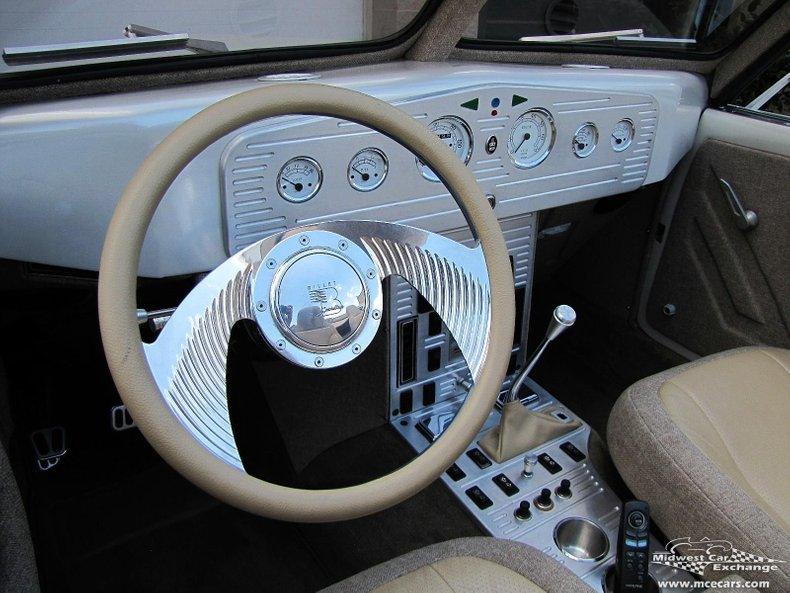1968 cord 8 10 sportsman mfd by samco