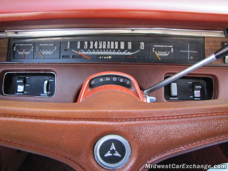 1970 dodge coronet 500 convertible