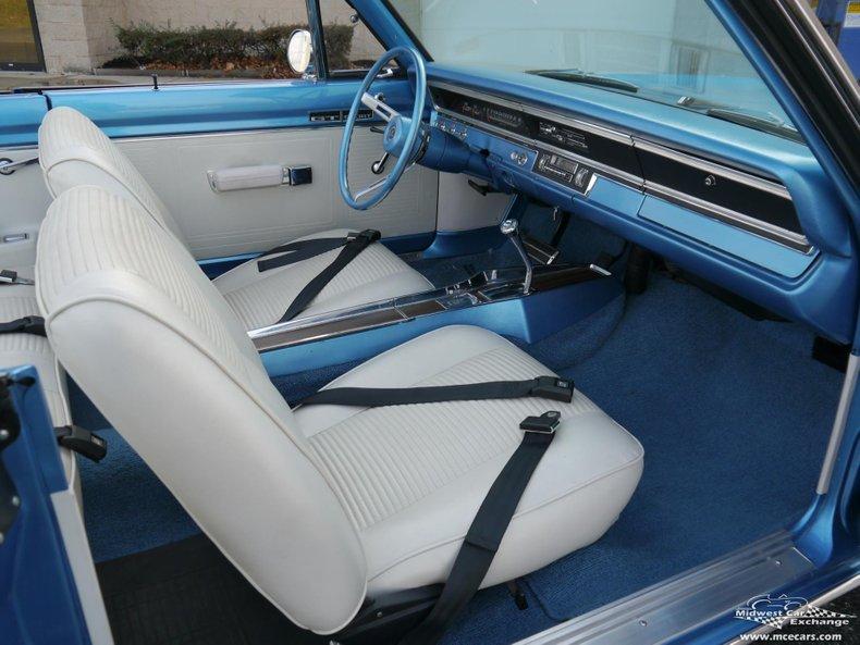 1969 dodge dart gts convertible