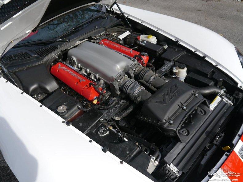 2009 dodge viper srt 10 coupe