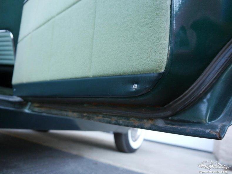 1954 ford crestline fordor