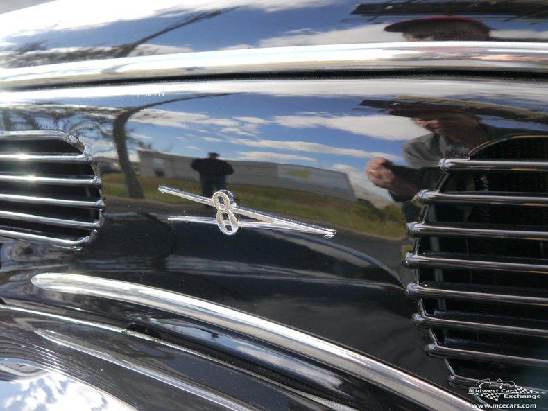 1938 ford deluxe tudor