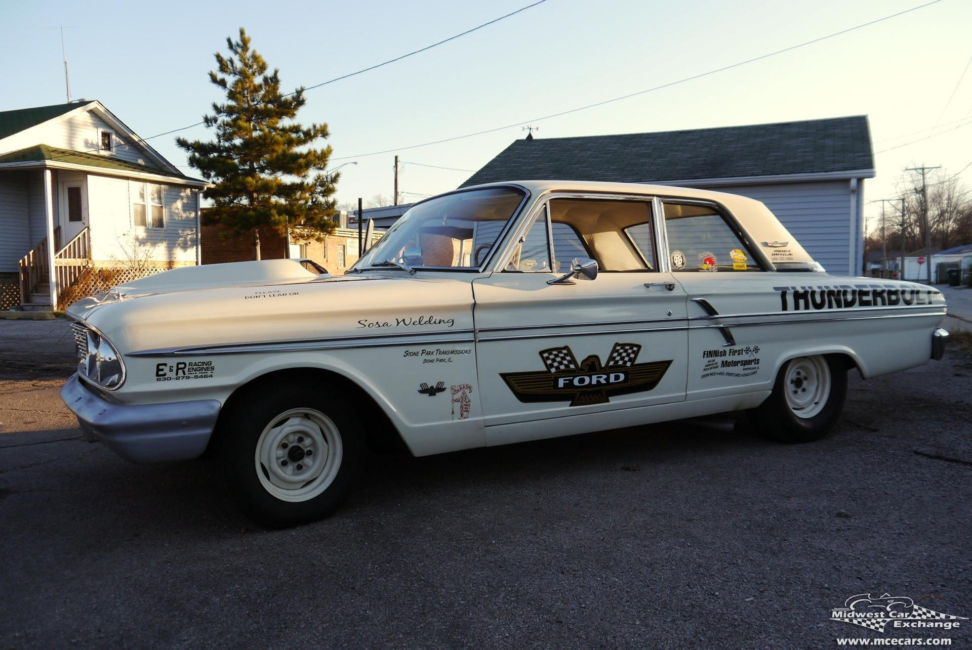 1964 Ford Fairlane 500 | Midwest Car Exchange