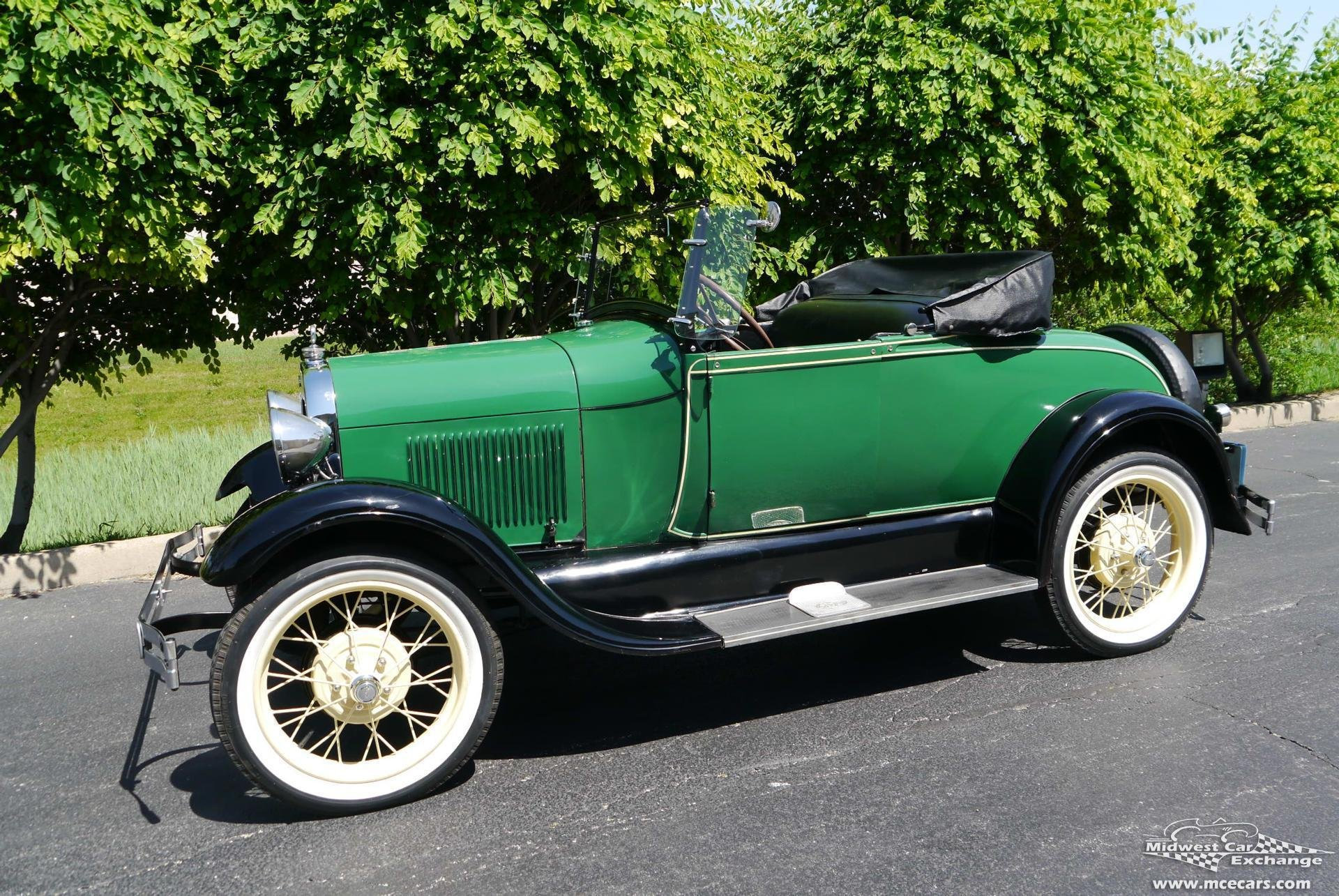 1928 ford model a ar roadster