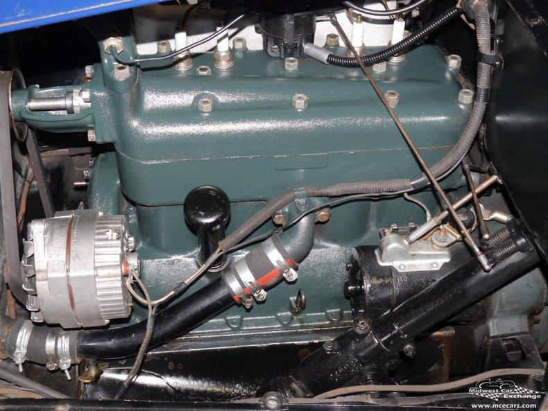 1928 ford model a tudor