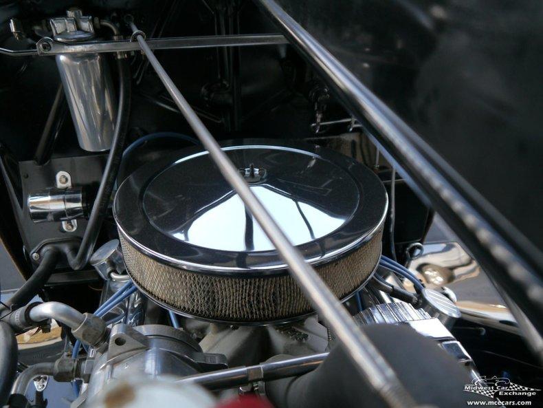 1932 ford sedan street rod