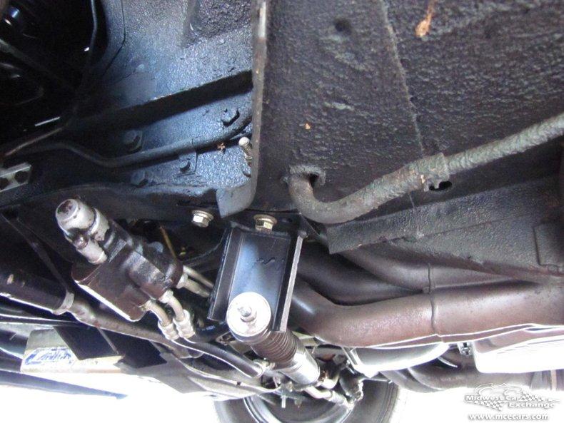 1971 ford torino cobra