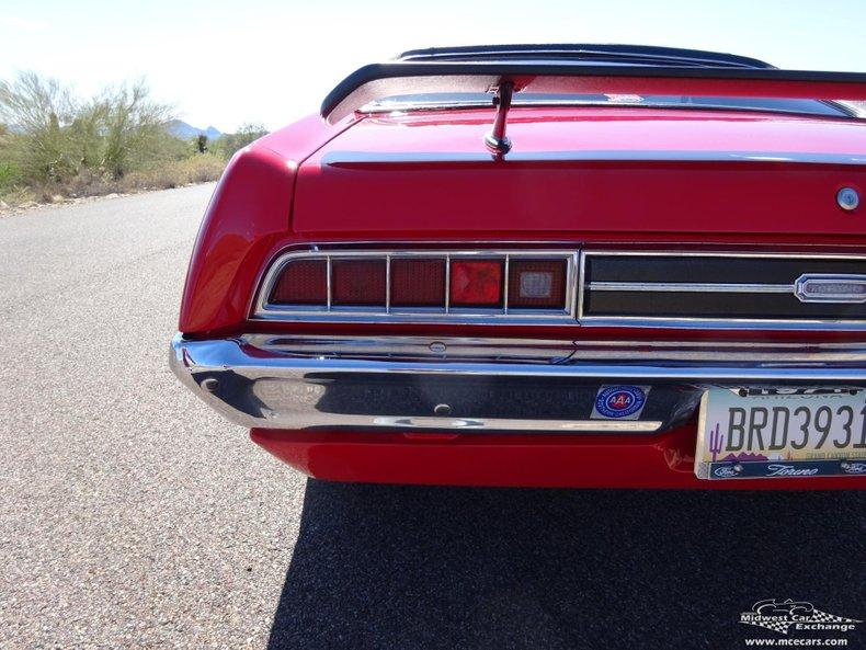 1971 ford torino hardtop brougham