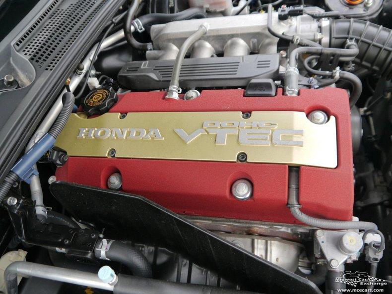 2008 honda s2000 cr