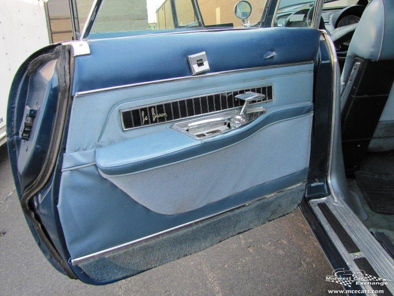 1960 imperial lebaron 4 door hardtop sedan southhampton