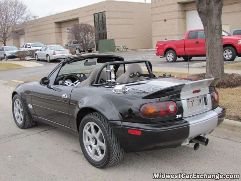 1996 mazda miata monster mx 5