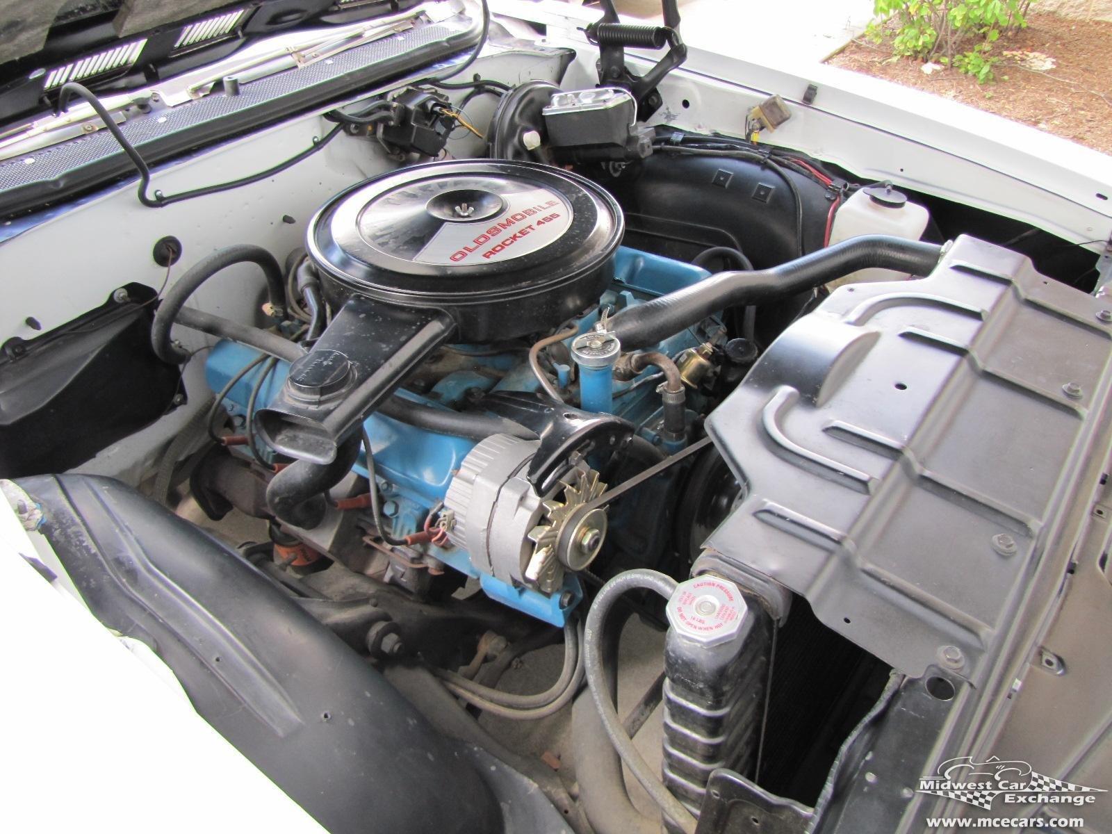 1970 Oldsmobile 442 | Midwest Car Exchange