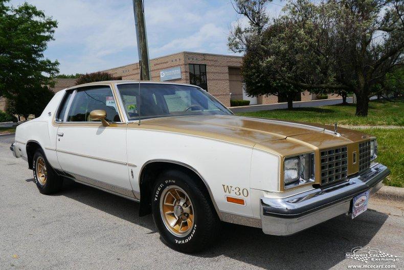 1979 Oldsmobile Cutlass Calais | Midwest Car Exchange